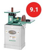 Grizzly Disc Sander