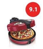 hamilton beach pizza oven