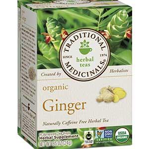 Herbal Leaf Tea