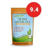 hint detox tea