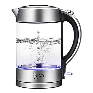 ikich electric kettle big electric kettle