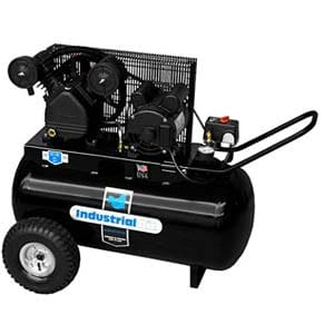 industrial 20 gallon air compressor