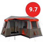 ozark trail 12 Person Tent