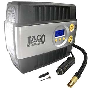 jaco digital 12V air compressor