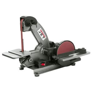 jet belt and disc Benchtop sander