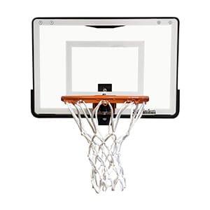 justintyme sports wall mounted mini indoor basketball hoop