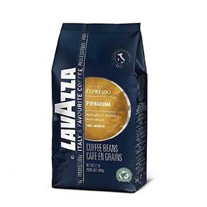 lavazza coffee espresso beans