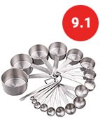 Lucky Measuring Cup Set