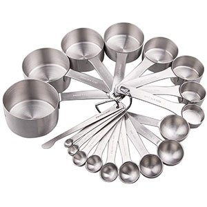 Lucky Plus Measuring Cup Set