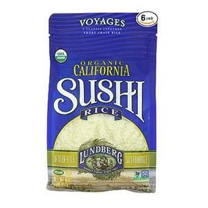 Lundberg Sushi Rice
