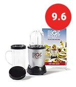 magic bullet mini blender set