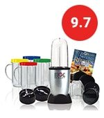 magic bullet mixing blender sets