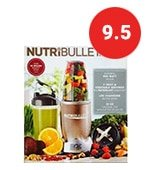 magic nutribullet blender set