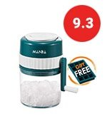 manba ice crusher