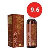 maple holistics pure sweet almond oil