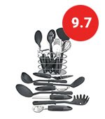 Maxam Kitchen Tool Set