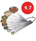 Mekbok Measuring Spoons
