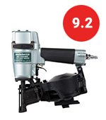 metabo roofing nailer