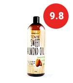 molivera organics sweet almond oil
