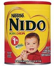 nestle nido kinder formula milk for babie