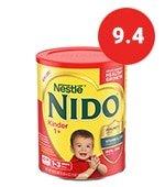 nido kinder formula milk for babie