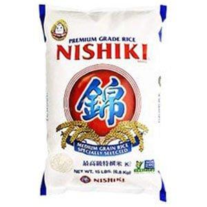 Nishiki Shushi Rice