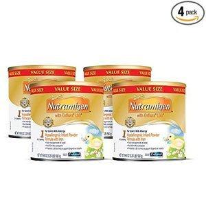 nutramigen formula for colicky babies