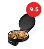 nutrichef small oven