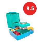 omiebox bento box for kids