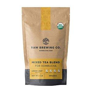 Organic Leaf Tea