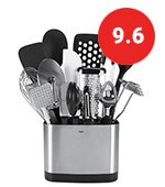 OXO Good Grips Kitchen Utensil Set