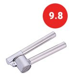 oye stainless steel garlic press