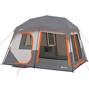 Ozark Cabin Tent