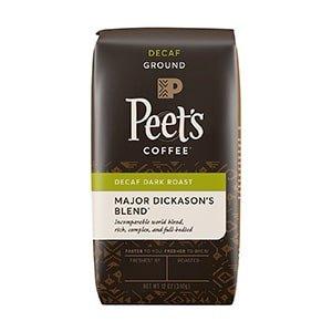 peet coffee for espresso beans