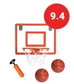 play platoon mini basketball hoop