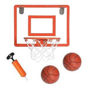 play platoon mini indoor basketball hoop