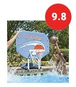 poolmaster pool basketball hoop