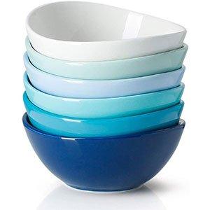 Porcelain Cereal Bowls