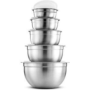 Premium Mixing Bowls