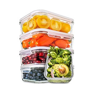 prep meal prep container
