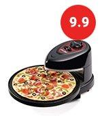 presto pizzazz oven
