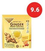 Prince Ginger Tea