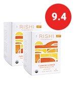 Rishi Ginger Tea