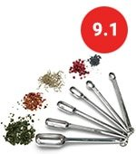 Rsvp Measuring Spoons