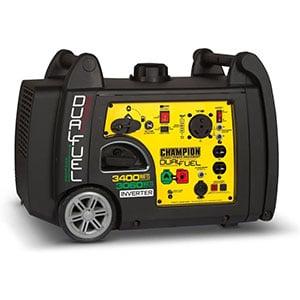 Rv Portable Generator