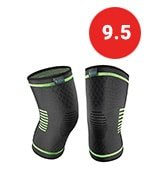 sable knee support