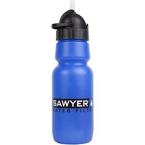 Sawyer Water Filter Bottle