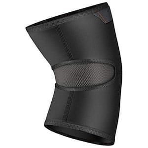 shock doctor knee brace support