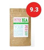 skinny detox herb tea