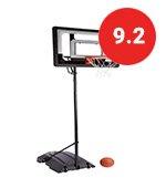 sklz pro mini hoop basketball